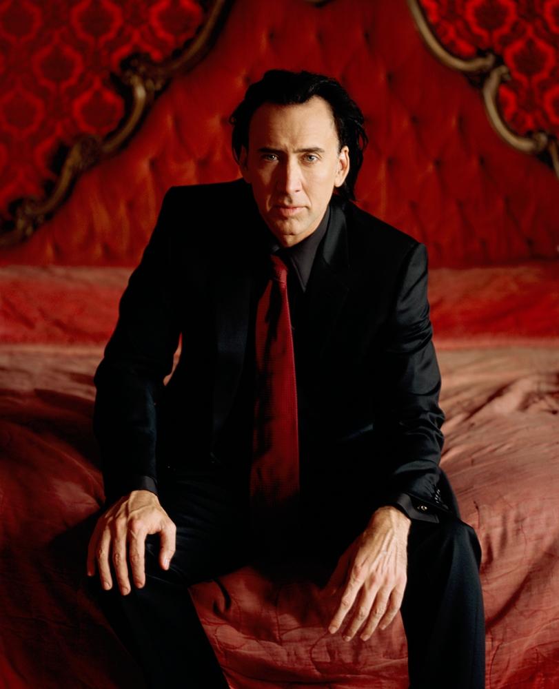 Nicolas Cage - Nicolas Cage Photo (26969999) - Fanpop