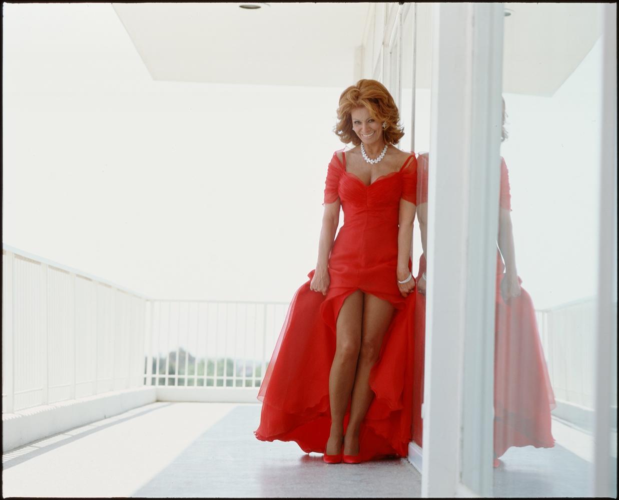 Sophia Loren - Timothy...